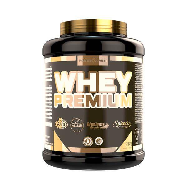 Whey premium - 2 kg