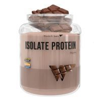 Isolate protein - 1kg