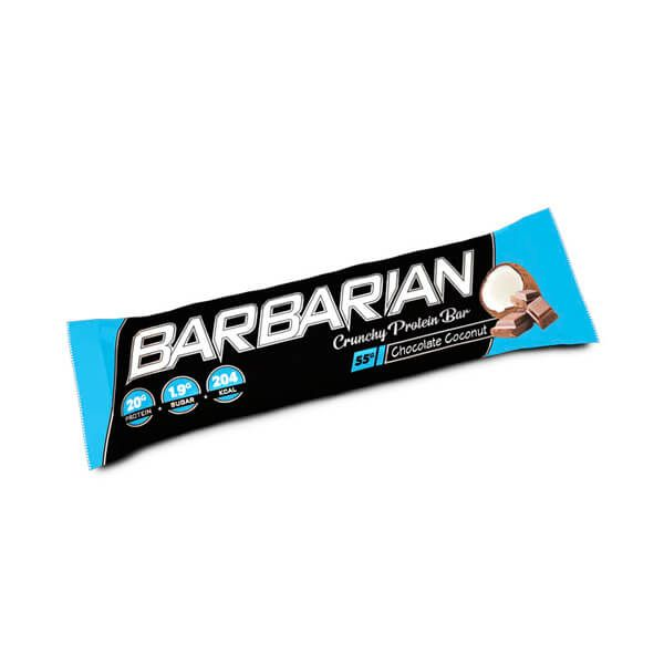 Barbarian bar - 55g