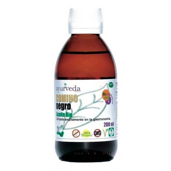 Bio black cumin oil - 200ml