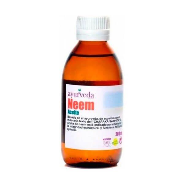 Neem oil - 200ml