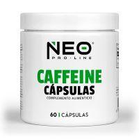 Caffeine - 60 capsules