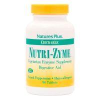 Nutri-zyme - 90 tablets