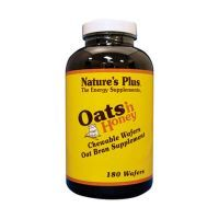 Oats & honey - 180 tablets