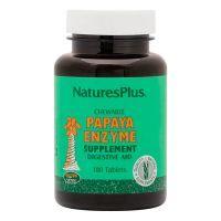 Papaya enzyme - 180 tablets