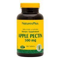 Apple pectin 500mg - 180 tablets