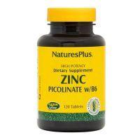 Zinc picolinate - 120 tablets