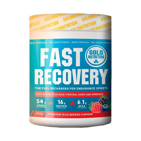 Fast recovery - 600g