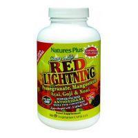 Red lightning - 180 capsules