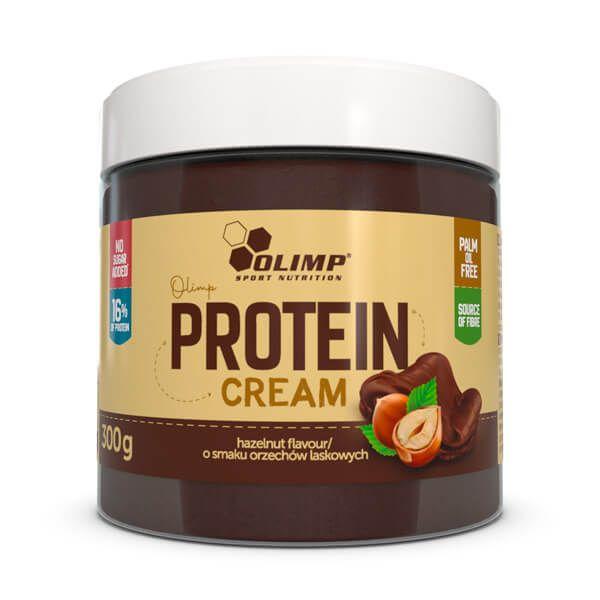 Protein cream hazelnut - 300g