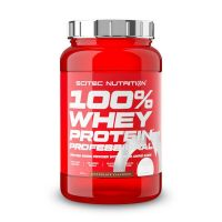 Scitec Whey Protein Professional 920 Gr