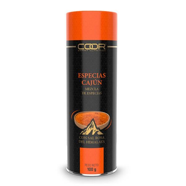 Spice cajun - 100g