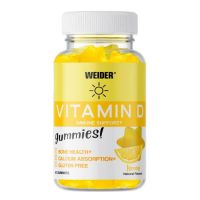 Vitamina D UP - 50 Caramelle gommose