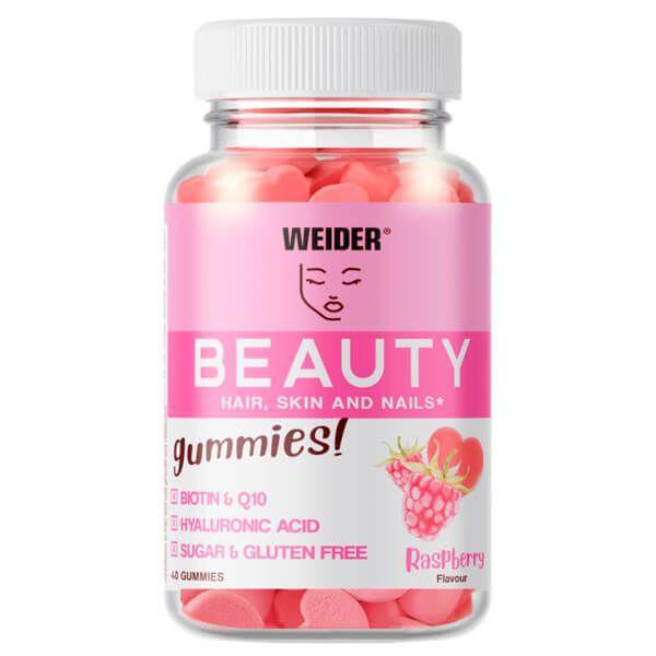 Beauty - 40 gummies