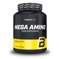 Mega amino 3200 - 500 compresse