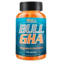 GHA (Arginina e Ornitina) - 100 capsule