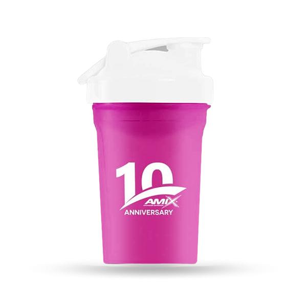 Bicchiere da miscelazione per il 10 ° anniversario - 600ml