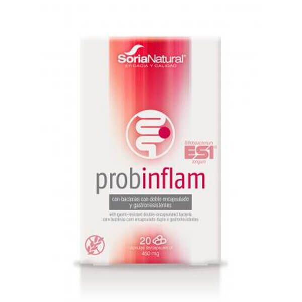 Probinflam - 20 capsules