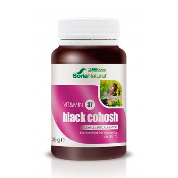 Black cohosh - 30 tablets