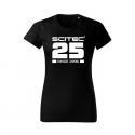 Anniversary womens t-shirt