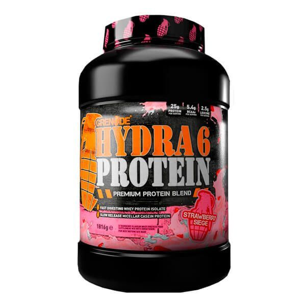 Hydra 6 protein - 1.8kg