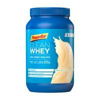 Clean whey 100% isolate - 570g