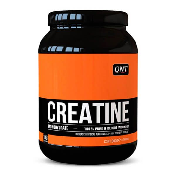 Creatine completohydrate - 800g