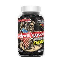 Stim junkie - 100 capsules
