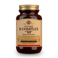 B-complex 50 - 100 capsules