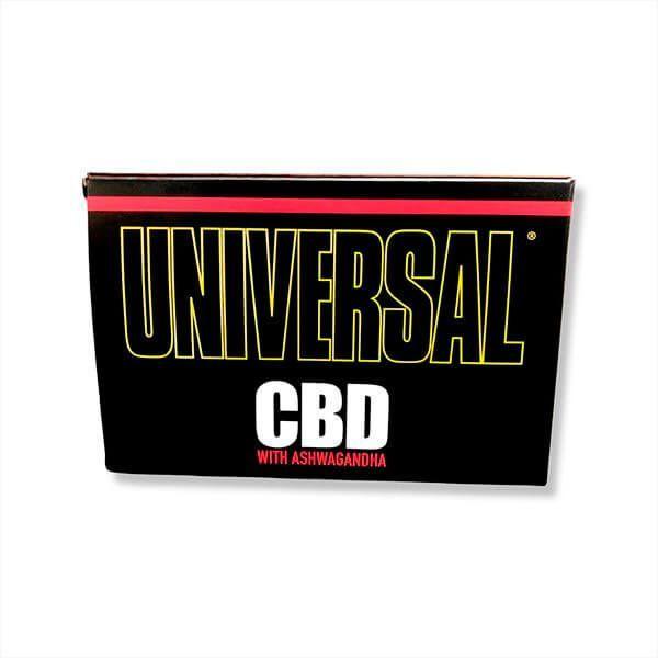 CBD Melting - 30 Tabletas [Universal]