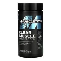 Clear Muscle - 84 capsule
