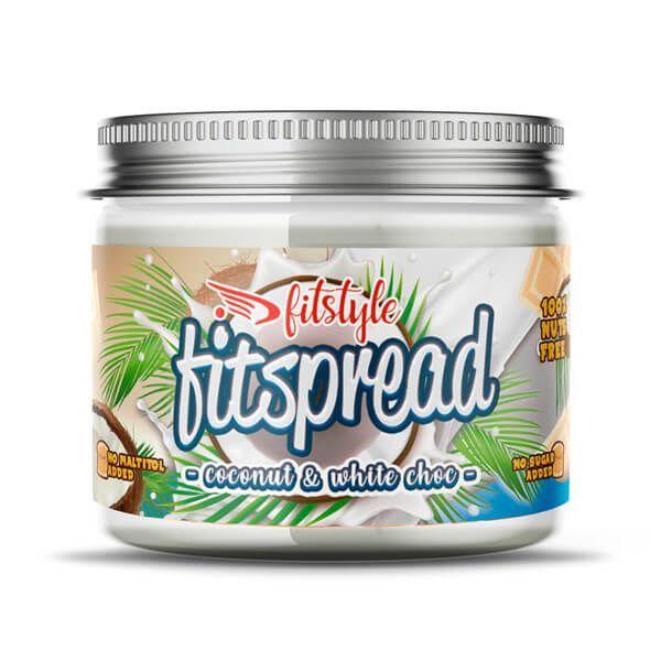 Fitspread white coco - 200g
