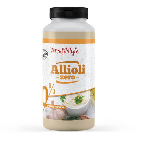 Sauce 0% - 265ml