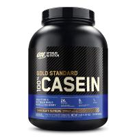 100% Casein Gold Standard - 1,8 kg