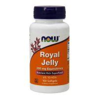 Royal jelly 300mg - 100 softgels