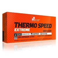 Thermo Speed Extreme - 120 mega capsule
