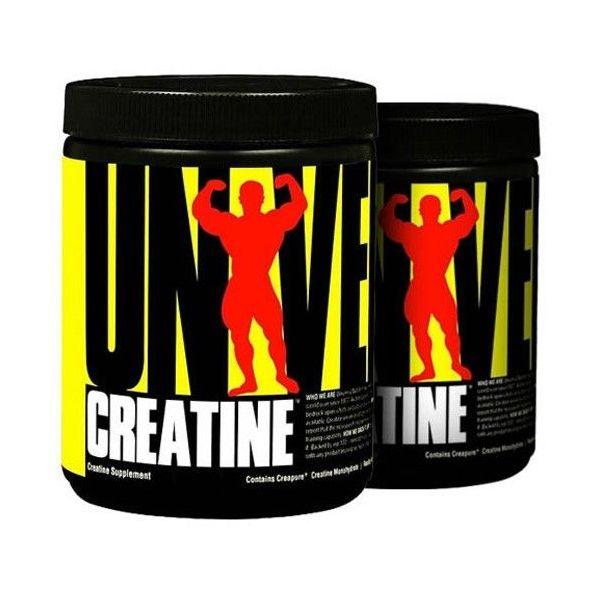 2 X 1 Creatina Powder (in polvere) - 200 g Creapure