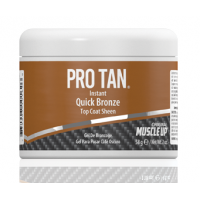 Quick Bronze - Dark Brown - 59 ml