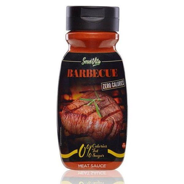 salsa barbacoa 305ml