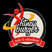 Logo Fitness Burger