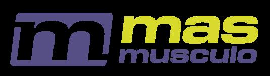 Logo MASmusculo