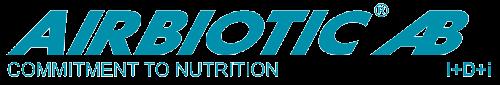 Logo Airbiotic AB