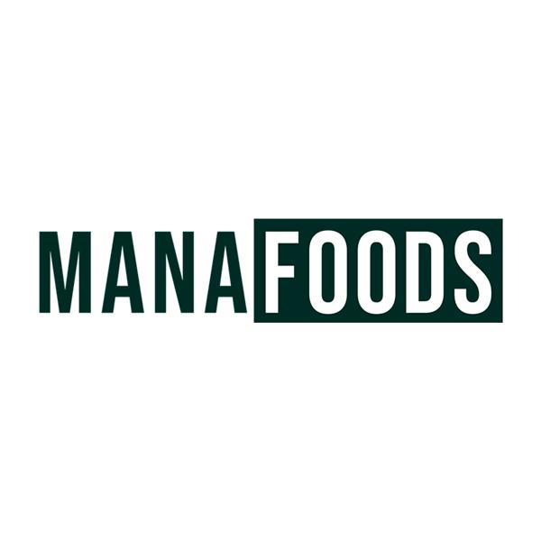 Logo ManaFoods