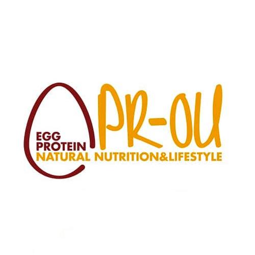 Logo PROU Egg Protein