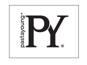 Logo Pasta Young
