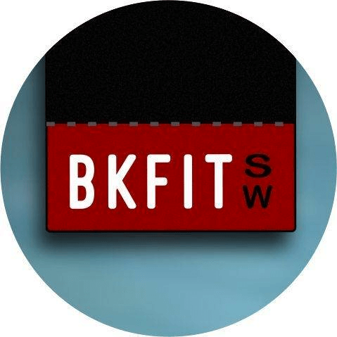 Logo BKFit SW