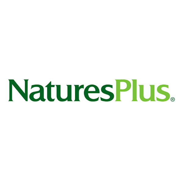 Logo Natures Plus